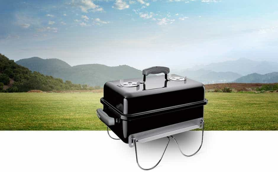 Goanywhere Charcoal Grill Alltown Grills With Go Anywhere Grill.