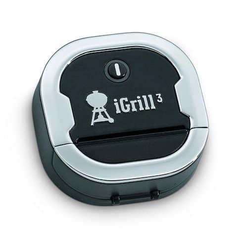 iGRILL MINI Set it and forget it
