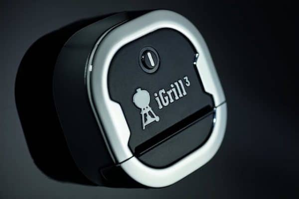 iGRILL MINI Set it and forget it