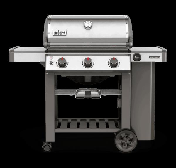 Genesis II S-310