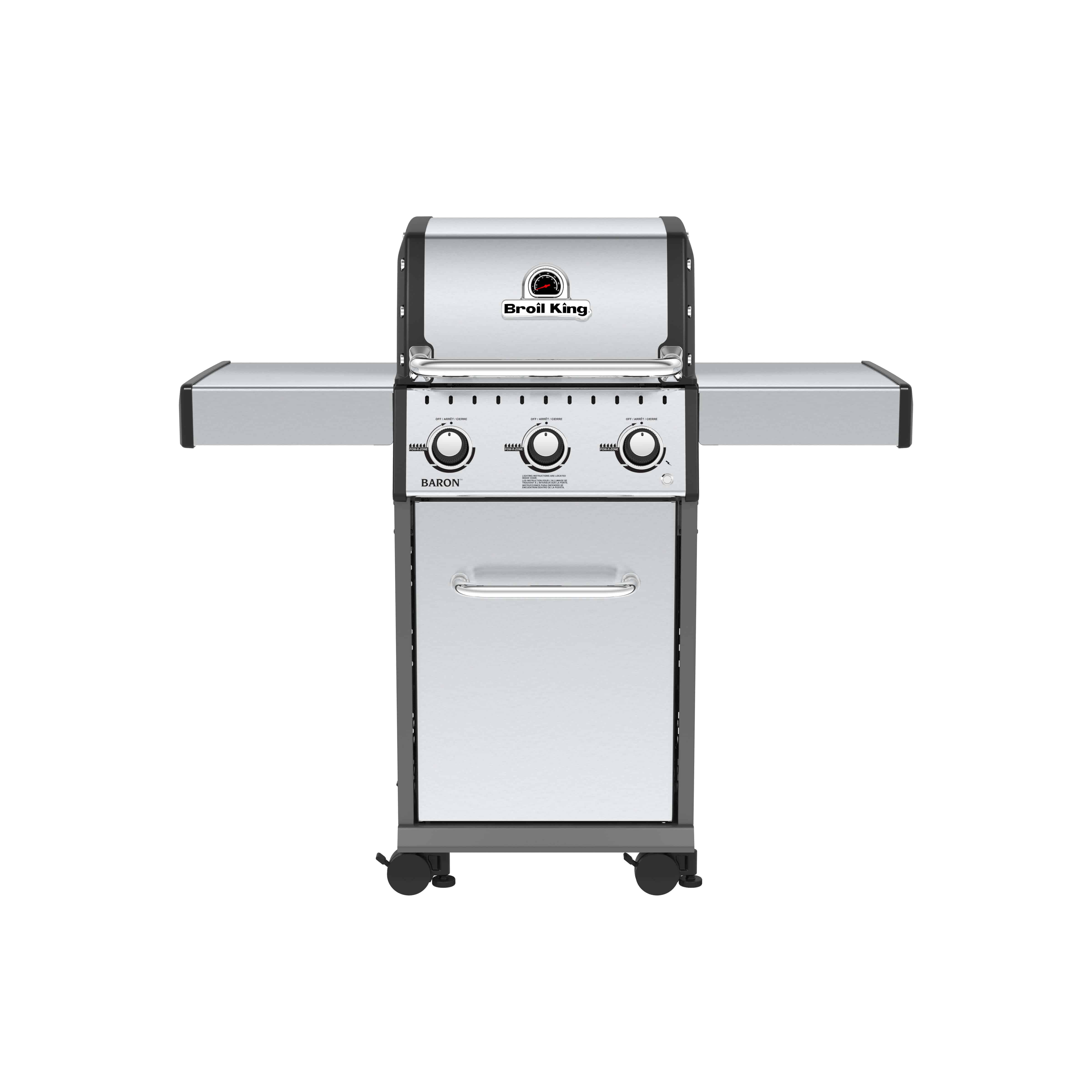 Broil King Baron 320 921554-1
