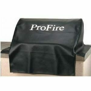 "ProFire 48"" Vinyl Cover For Built-In Gas Grills, PFVC48B"