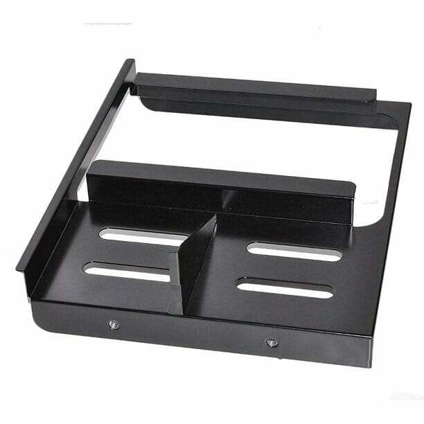 Weber 91340 Drip Pan Holder for Select Spirit Grills