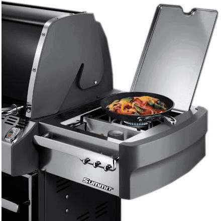 summit 470 gas grill alltown grills alltown grills. Black Bedroom Furniture Sets. Home Design Ideas