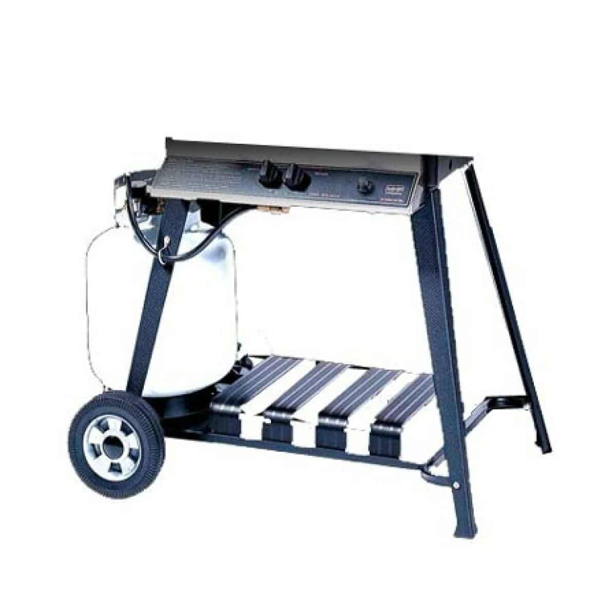 JCP4, 4 Legged Cart for JNR