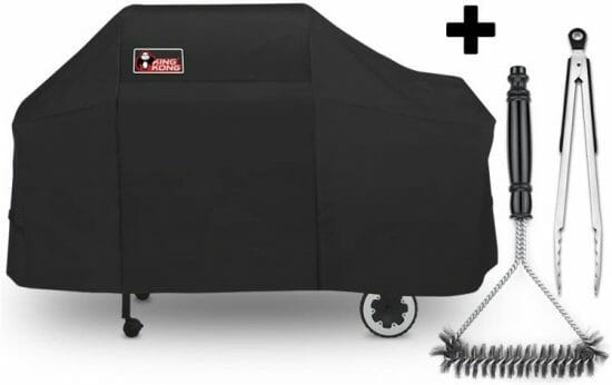 Cover for Genesis Silver C Grills 7552