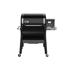 22510001 SmokeFire EX4 Wood Fired Pellet Grill
