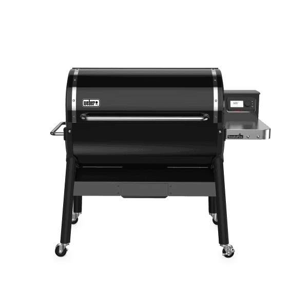 23510001 SmokeFire EX6 Wood Fired Pellet Grill