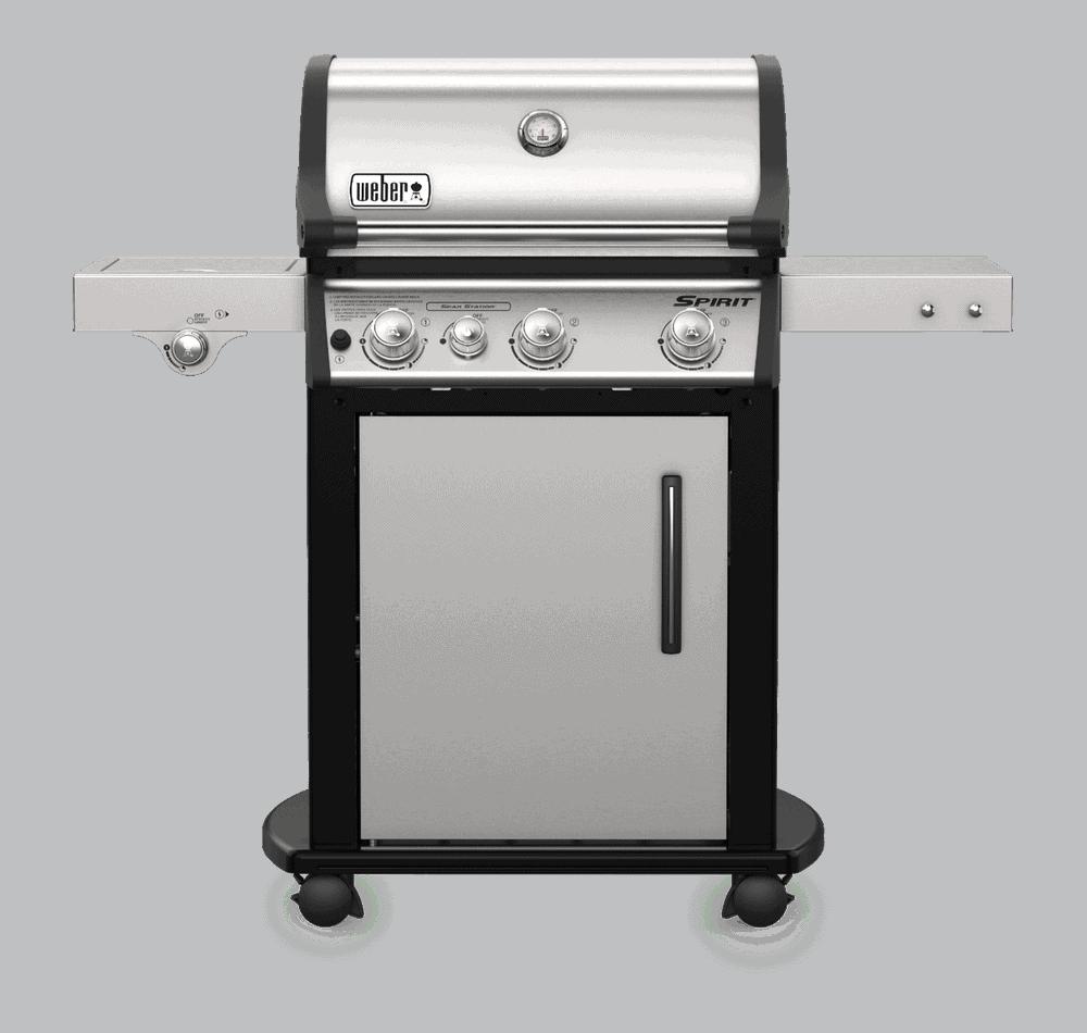 Spirit SP-335 Gas Grill