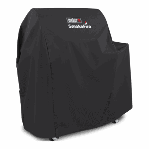 7190 SmokeFire EX4 Wood Fired Pellet Grill Cover