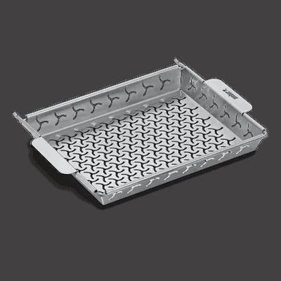 Grilling Basket Set - Elevations Tiered Grilling System